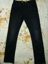Black Men Denim Jeans