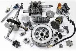 Wholesaler of Bajaj Bike Spare Parts & Yamaha Silencer by Kaish Auto