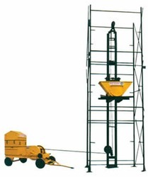 Tower Lift