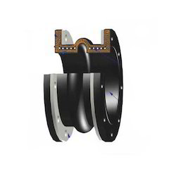 Rubber Extension Bellows