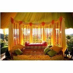 Mehndi Function Organizer Wedding Event Management System In New
