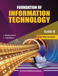 Foundation Of Information Technology Ix