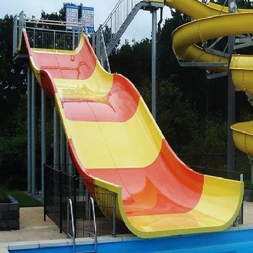 Swimming Pool Slides - Outdoor Swimming Pool Slides Manufacturer ...