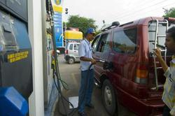 Bharat Petroleum PFS Shirt