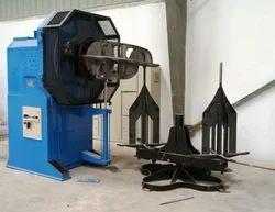 Dead Block Coiler