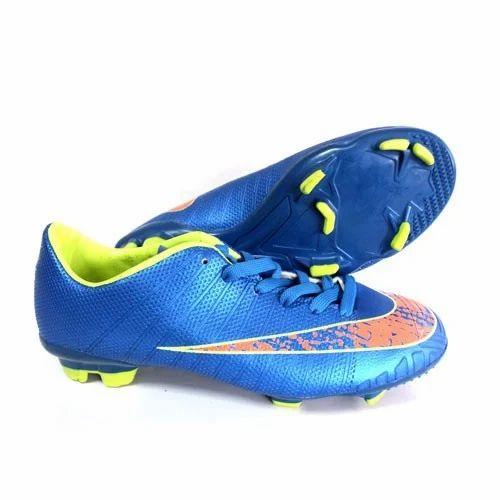 Men Football Sport Shoes, Rs 580 /piece