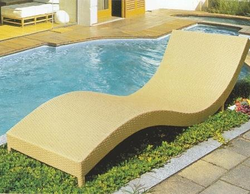 Swimming Pool Loungers