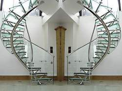 Bar Stainless Steel SS Sercation Railing