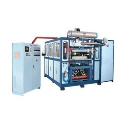 EPS Glass Cup Making Machine