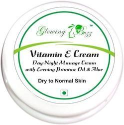 Glowing Buzz Vitamin E Cream, Pack Size: 50, for Personal