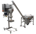 Auger Filling Machine With Screw Feeder
