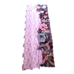 Ladies Boil Wool Scarves
