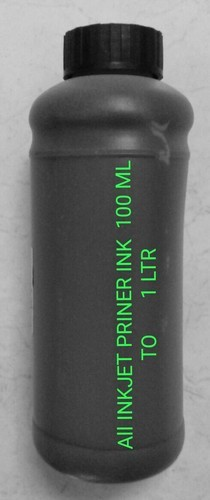 C Y M K Ink Jet Ink For Use In Hp , Hp ,canon Epson Printer & Plotter Ink Alao Avalabel