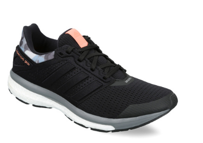 adidas supernova glide 8 gfx boost womens running shoes black