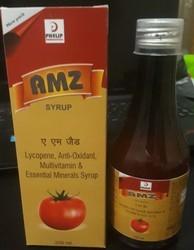 AMZ Syrup