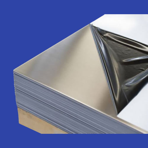 Ss Coated Sheet At Rs 207 Kilogram Ss Sheets Stainless