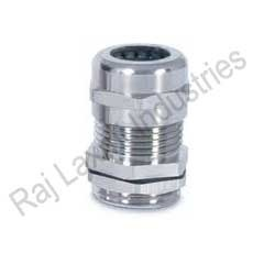 Brass Cable Gland- IP 68 Type