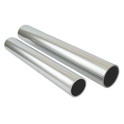 Stainless Steel Alloy A 286 Seamless Pipes