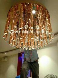 Sparkle Crystal Chandelier