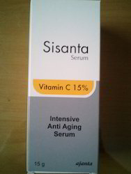 Sisanta Serum Intensive Anti Aging Serum