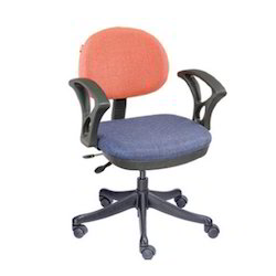 Geeken Low Back Chair Gw-714