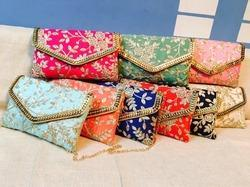 Designer Ladies Clutches