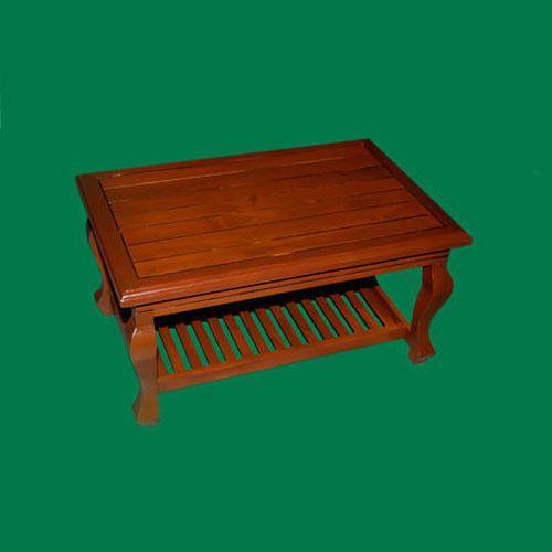 Solid Wood Teapoy Furniture Furnitures - Sri Nature Furnitures