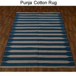 Punja Cotton Rug