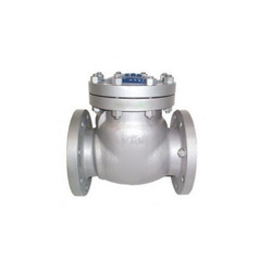 Check Valve Fitting Services