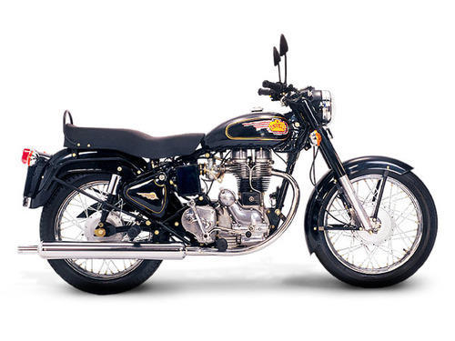 Royal Enfield Bullet 350 Cc Bike At Rs 125000 Piece Royal