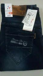 Casual Wear Faded Republic Men's Jeans