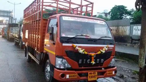Mehta Transport, Mumbai - Service Provider of Road Transport
