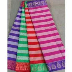 Designer Saree Fabric
