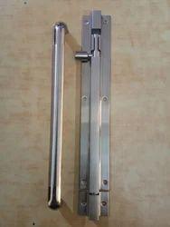 SS Door Fitting