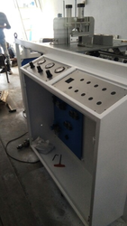 Pvc Cutting Machine Polyvinyl Chloride Cutting Machine