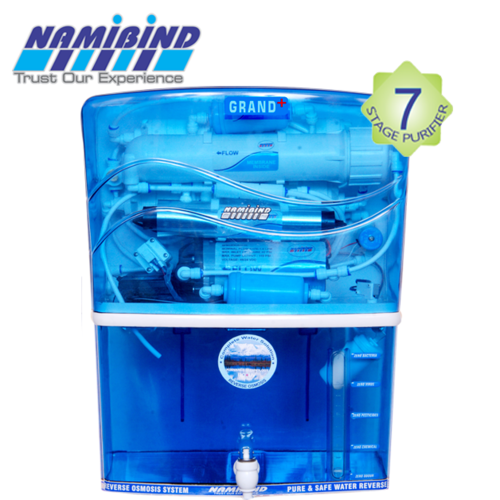 Namibind RO Water Purifier System, Capacity: 12 L, for Domestic
