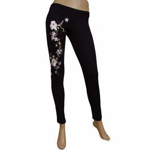 e565e16db0592 Ladies Designer Legging at Rs 150 /piece | महिलाओं की ...