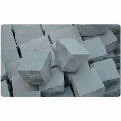 Blue Stone Cobbles