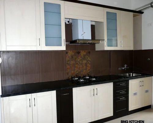 Modeler Kitchen