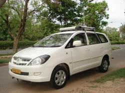 Innova Car on Hire