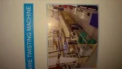 Wire Testing Machine