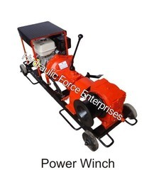 Power Winch