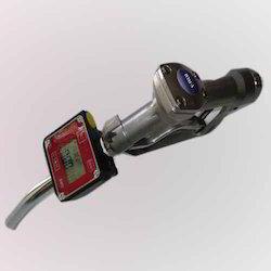 Oval Gear Diesel Meter Nozzle