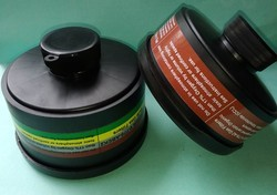 Mbr Gas Mask Canisters