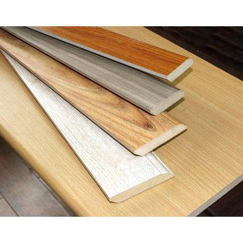Mdf Base Wooden Flooring