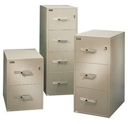 Heat Resistant File Cabinets