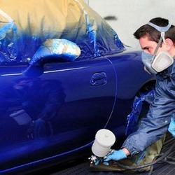 Car Denting Service