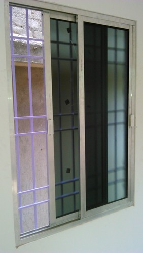 Aluminium Door U0026 Sling Window