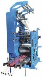 Prakash Multicolour Web Fed Offset Printing Machine