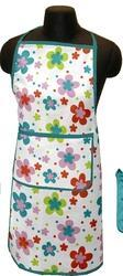 Multi Color Kitchen Apron